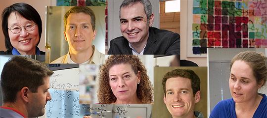 Princeton inventors