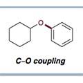 C-O coupling