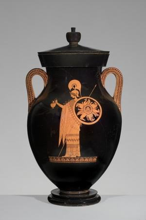 Athenian vase